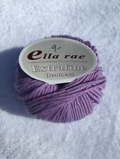 Ella Rae Lace Merino yarn 30/% off! 2 Colors