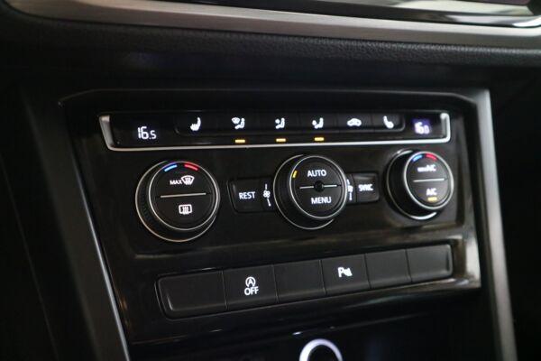 VW Touran 1,4 TSi 150 Comfortline DSG 7prs - billede 5