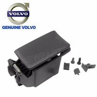 Volvo S 80 (99-03) Cup Holder In Center Console Genuine Drink Coffee Cupholder on sale