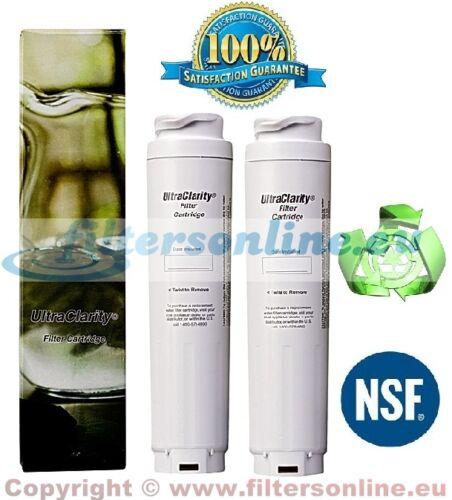 2x 644845 Bosch Siemens Neff Miele 9000 077 104 96