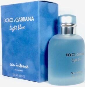 D-amp-G-Dolce-amp-Gabbana-Light-Blue-100ml-Eau-De-Parfum-Intense-EDP-Pour-Homme-amp-OVP