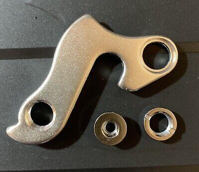 New Bike Bicycle Gear Hanger Rear Derailleur Dropout Hanger Carrera Boardman Etc