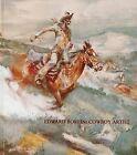 Edward Borein: Cowboy Artist by Harold G Davidson (Paperback / softback, 2011)