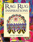 Rag Rug Inspirations by Juliet Bawden (Paperback, 1997)