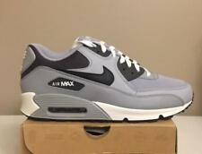 sports shoes a3706 8276e item 1 New Nike Air Max 90 Mens 325018-055 Wolf Grey Black Fog Size 10  DEADSTOCK -New Nike Air Max 90 Mens 325018-055 Wolf Grey Black Fog Size 10  ...