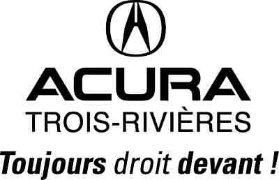 Acura Trois-Rivieres