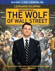 Wolf of Wall Street 2pc DVD WS BLURAY