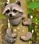 Novelty-Resin-Garden-Tree-Hugger-Peeker-Animal-Fairy-Ornament-Outdoor-Fence-Shed thumbnail 4