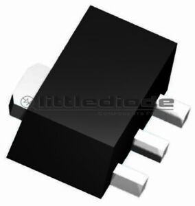 STMicroelectronics-LD2981CU50TR-LDO-Regulator-100mA-5-V-3-16-Vin-3-Pin-SOT-8