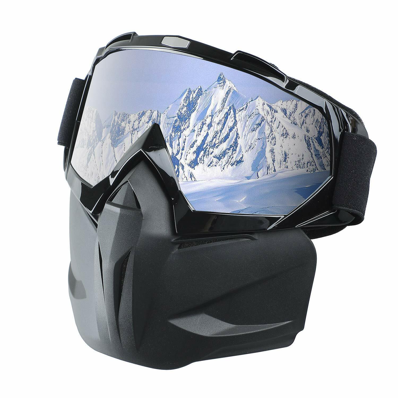 Gafas de esquí para snowboard UV400 Predección antivaho para men,womenes   official website