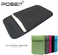 Notebook sleeve carry bag case For Dell IBM HP ACER Lenovo LG Apple SONY Toshiba
