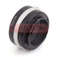 Camera Built-in Aperture Adapter For Pentax A Lens to Sony A6300 NEX 5R 7 A7 A7R