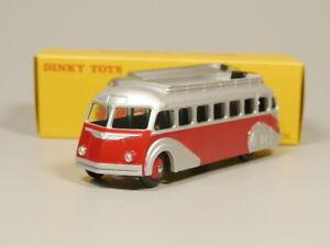 Dinky-Toys-1-43-autocar-ISOBLOC-Diecast-Modelo-de-Coche