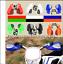 Protege-mains-de-moto-de-motocross-MX-pour-VTT-avec-kit-de-montageGood-Quality miniature 1