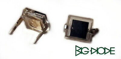 Hamamatsu S-6468 Wide Band High Sensitivity Light Detector Photo Diode