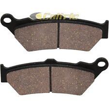 REAR BRAKE PADS Fits VICTORY Touring Cruiser 1500 2003 2004 2005 2006