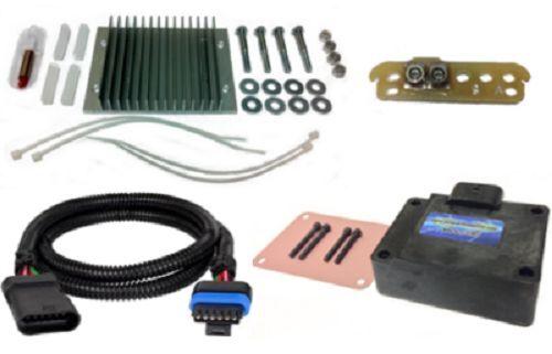 94-01 GM Chevy 6.5L Diesel PMD//FSD Remote Cooler Kit 2007