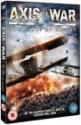 Axis of War The First of August 5055002555206 DVD Region 2