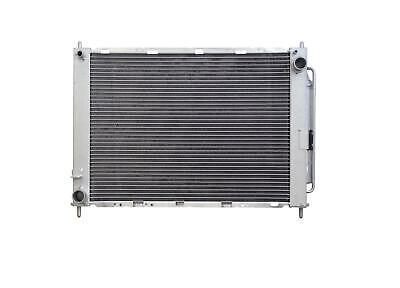 radiateur de climatisation HL-CR001 Clio III 637625 8200688382 8200688390