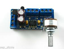 LJM Mini P7 Preamp Kit For MX50 L20 L6 Power AMP DIY AMPLIFIER KIT