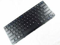 Sony Sve14 Sve-14 Sve14135ycw,sve14137ccw,sve1411sbc Keyboard No-backlit