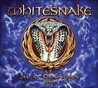 Live at Donington 1990 [Deluxe Edition] [Box] by Whitesnake (CD, Jun-2011, 3...