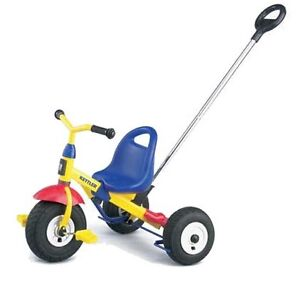 Kettler Kettrike Air Happy Tricycle  Collectable - <span itemprop=availableAtOrFrom>Greenford, United Kingdom</span> - Kettler Kettrike Air Happy Tricycle  Collectable - Greenford, United Kingdom