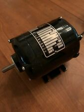 New Bodine Electric Motor Nse 13 17hp 115volts 10000rpm