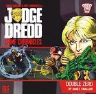 Double Zero by James Swallow (CD-Audio, 2010)
