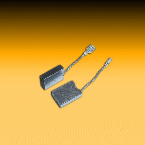 GWS 24-230 JBV Kohlebürsten Bosch GWS 24-230 H GWS 24-230 JBX mit Abschaltung