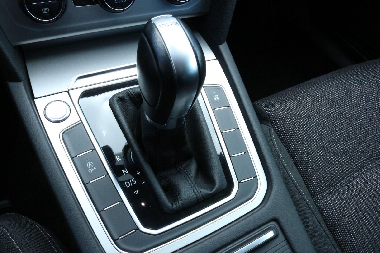 VW Passat TSi 150 Comfortline+ Vari. DSG