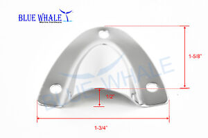 Midget-Clam-Shell-Vent-Wire-Cable-Cover-USA-BL77510124