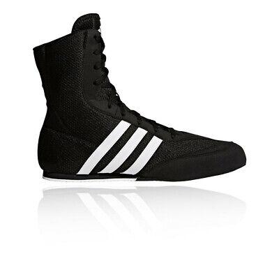 Adidas Box Hog 2 Boxing Boots Mens