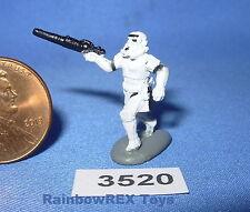 Star Wars Micro Machines Action Fleet STORMTROOPER from Stormtroopers Set Fig #2