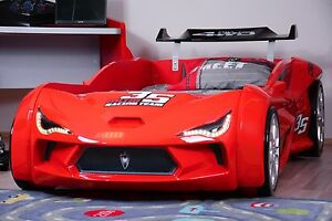 Maserati Turismo Race Car Bed Childrens Car Bed Kids Beds Boys