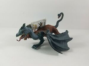 2008-Chimera-Mythical-Realms-Action-Figure-Safari-Ltd-Dragon-Lion-Goat-Serpent