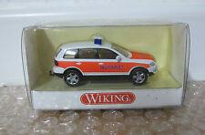 Wiking 0710931 Notarzt VW-Touareg  /N522