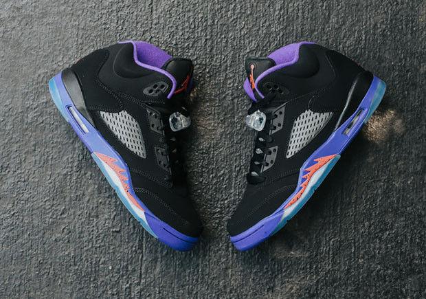 Nike Air Jordan 5 Retro GG     4   6 -  440892 017