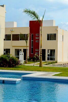 Casa en Venta en Acapulco, Guerrero, zona Diamante, Alberca y Club de Playa