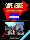 Cape Verde Country Study Guide by International Business Publications, USA (Paperback / softback, 2004)