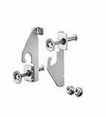 Stainless Steel Flush Mount Bracket f// M506//M504//M604//M802//MA500TR MB-75 MD