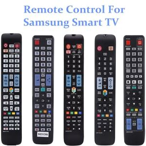 Replacement-Universal-Remote-Control-For-Samsung-LCD-LED-HDTV-Smart-TV-AA59-BN59