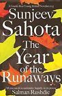 The Year of the Runaways von Sunjeev Sahota (2015, Taschenbuch)