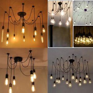 Retro Hangelampe Hangeleuchte Deckenlampe Leuchte Industrie Lampe