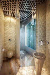 Light Equipment & Tools *provence* 3d Decorative Wall Panels 1 Pcs Abs Plastic Mold For Plaster