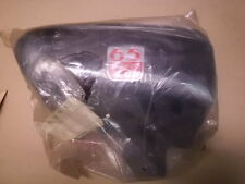Honda S65 NOS Right Side Cover Black 17221-035-000B Vintage Part Sports Cub 65