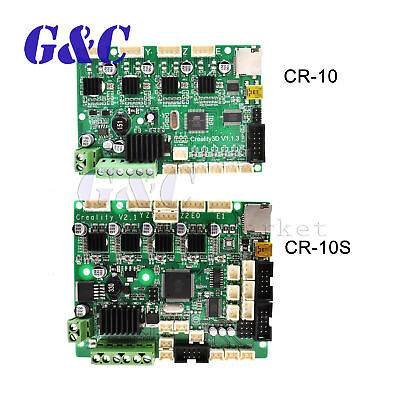 Creality Upgrade CR-10//CR-10S V2.1 Mainboard//motherboard  3D Printer US