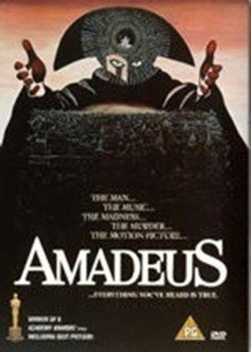 1 of 1 - Amadeus New DVD R4