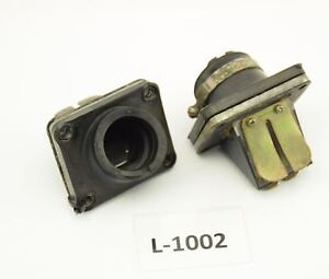 Yamaha-RD-250-DS7-Ansauggummis-Ansaugstutzen-Vergasermembran