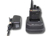 Vertex Vx800 Vx 800 Uhf 450 485 Mhz Full Keypad Portable Radio